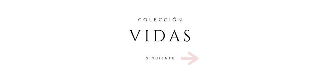 Colección VIDAS | C.J.Ruiz