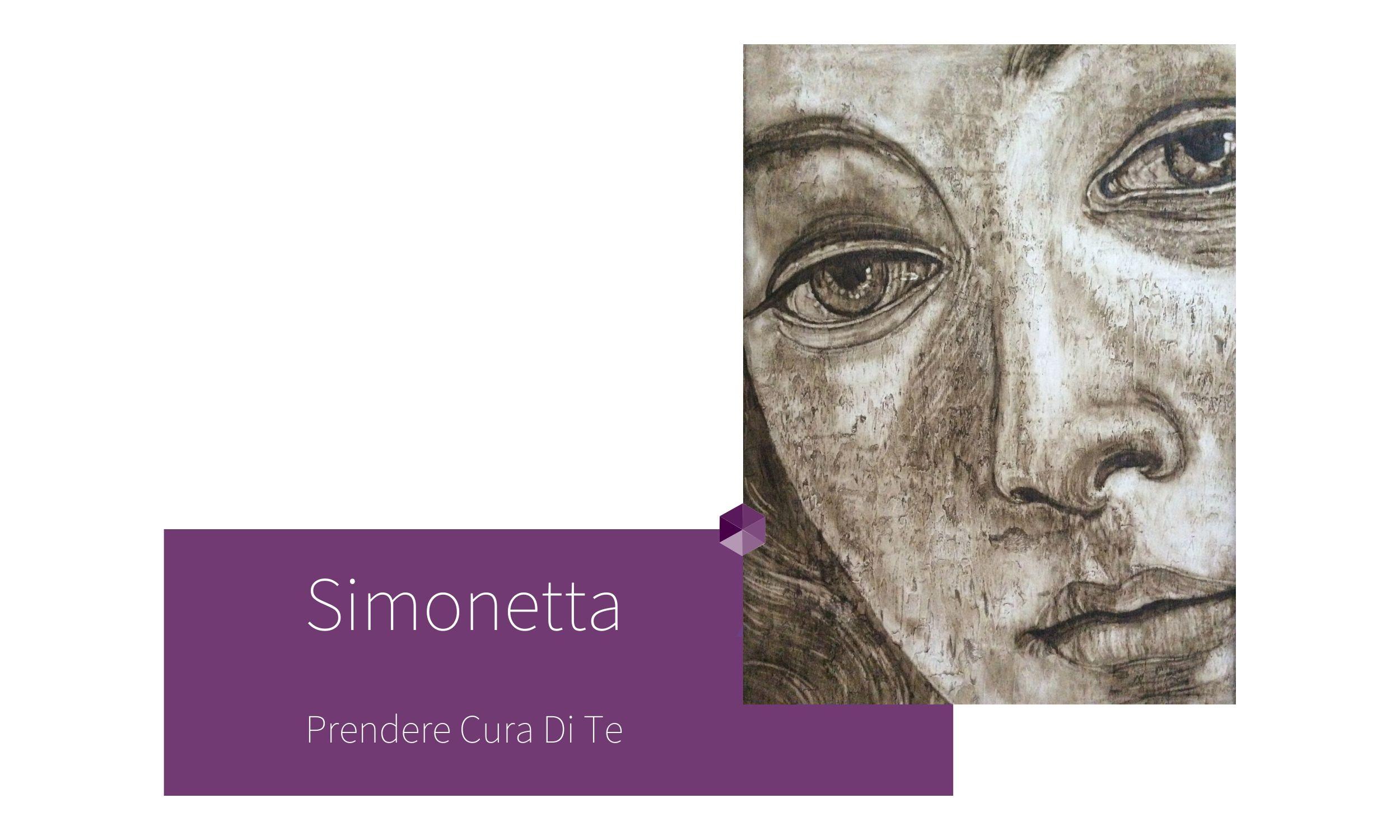 SIMONETTA CATTANEO | por C.J.Ruiz Colección Flor de Ziur | PRENDERE CURA DI TE