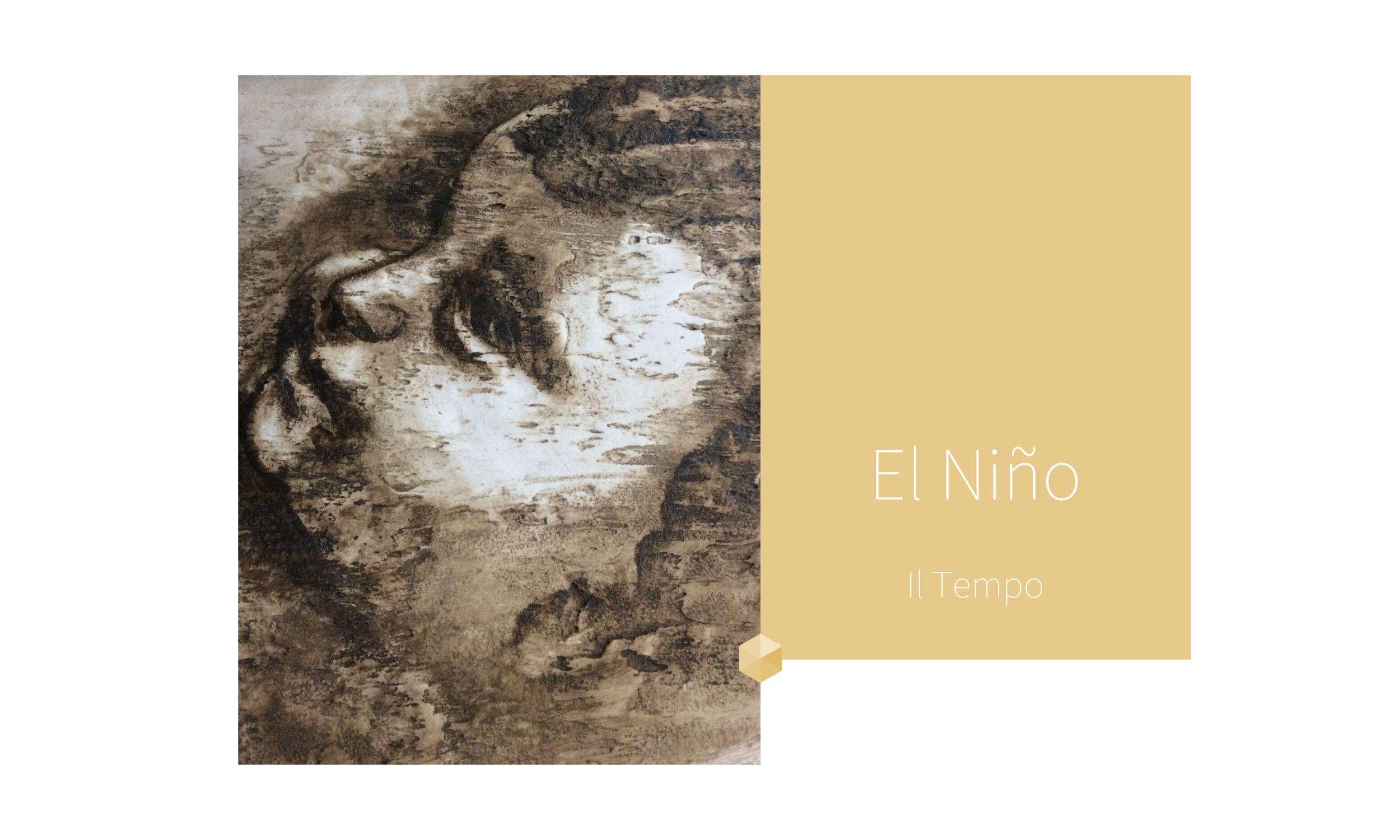 El Niño | por C.J.Ruiz Colección Flor de Ziur | IL TEMPO